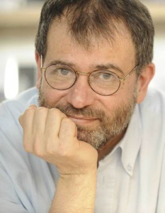 Portrait photo de Marc Zaffran