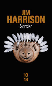 Sorcier - Jim Harrison (couverture)