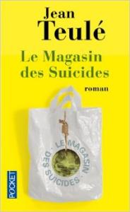 le magasin des suicidés