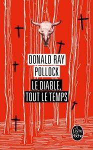 D.R. Pollock