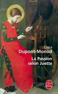 La passion selon Juette